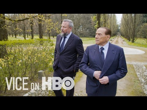 Shane Smith Investigates The Future of European Politics - VICE on HBO (Preview)