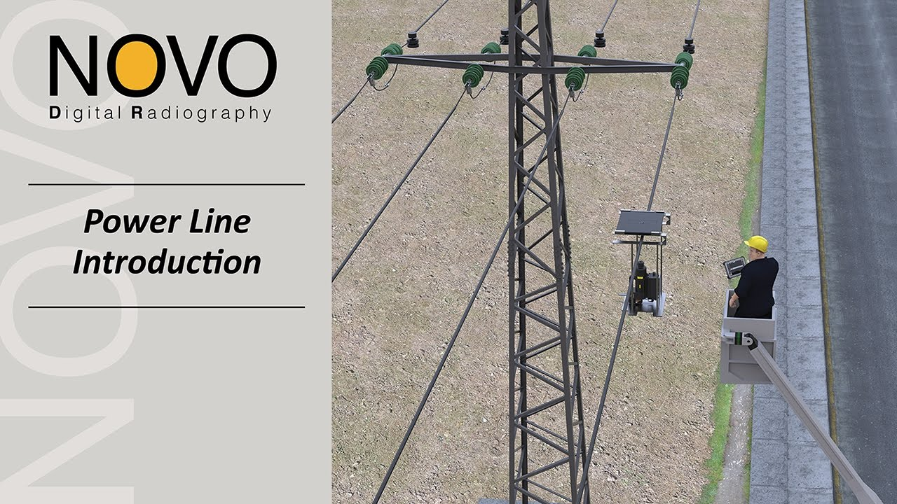 NOVO DR Power Line Introduction