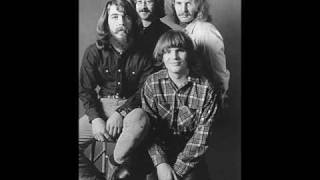 Creedence Clearwater Reival - My Baby Left Me
