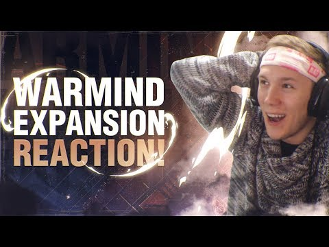 Destiny 2 Warmind Live Reveal Reaction! Ranked Play, Escalation Protocol & More!