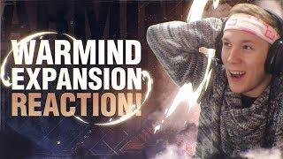 Destiny 2 Warmind Live Reveal Reaction! Ranked Play, Escalation Protocol & More!