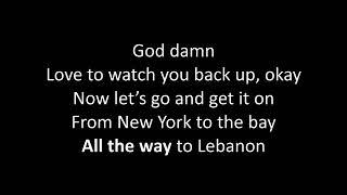 Timeflies   Mia Khalifa Lyrics360p