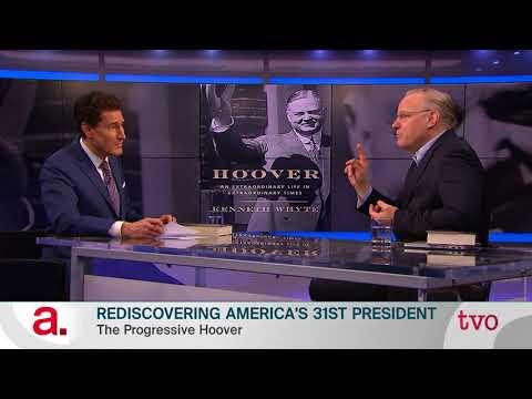 Rediscovering America's 31st President