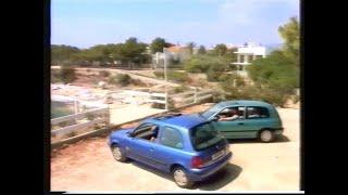 Nissan ad 1994