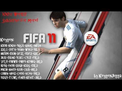 Fifa 11 PC Keygen! 100% Works[HD]