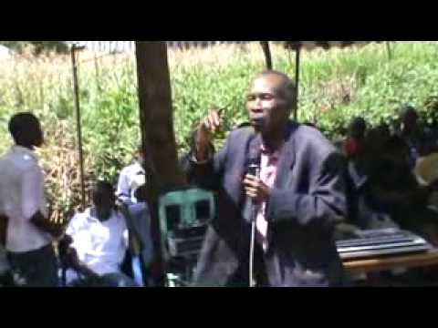 Download Singer Andrew Mosomi