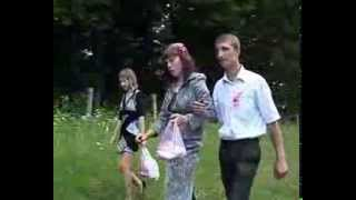 Свадьба на Украине вот ето ржач
