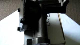 sb ford melling m68hv high volume oil pump 289 302w