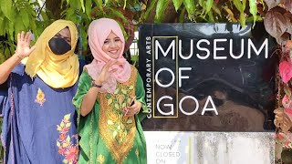 Awesome Creativity 😍 | Museum Of Goa | Mashura | Basheer Bashi | Suhana
