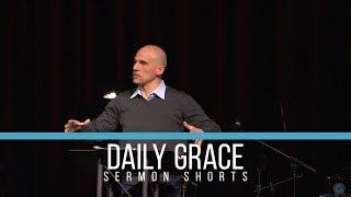 Built Up in the Faith - Sermon Daily Grace 817