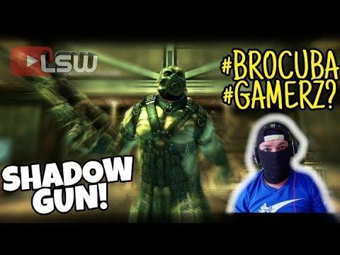 #289 MENCUBA GAME SHADOWGUN! || 2018 LSW gamerz???
