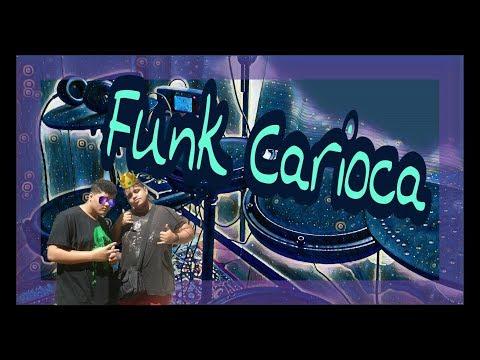 Funk Carioca na