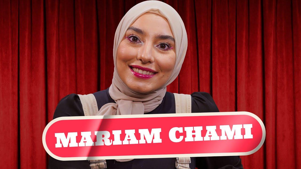 Download MARIAM CHAMI - PODDELAS #037