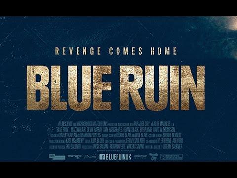 BLUE RUIN - Bande annonce