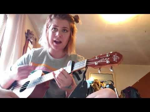 EVERYTHING YOU KNOW IS WRONG | Weird Al | Cover by Kerrin Connolly
