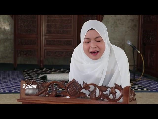 Syifa Nadia Noor Azra  - QS : Ali Imran 133-135