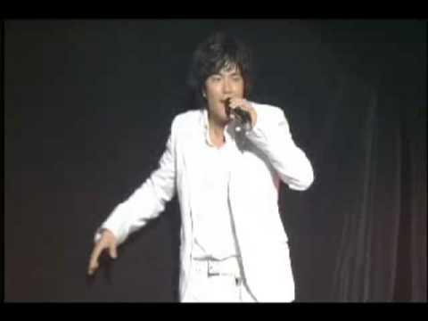 Park Yong ha Summer Concert 2005 2 La La La Love Song