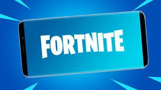 Fortnite Auf Handy Installieren | Fortnite für Android Herunterladen Download Deutsch APK