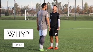 Why I Work So Hard For So Little | LOWER LEAGUE PRO