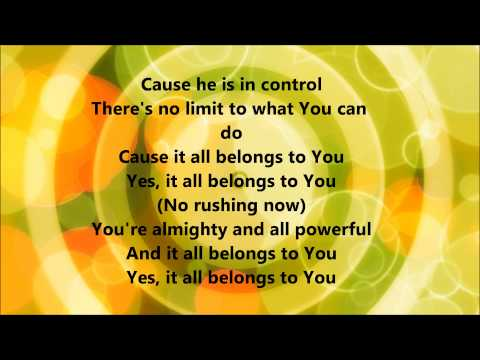 Michelle Williams - Say Yes (Lyrics)
