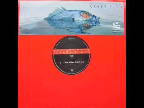Crazy Fish - Time After Time (Club Mix)