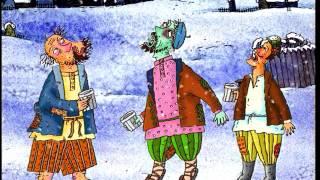 Группа Ноль - Человек и Кошка (видеоклип) 1997