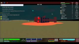No more Exploiter | ROBLOX The Robots v.1.3.4 | Codes