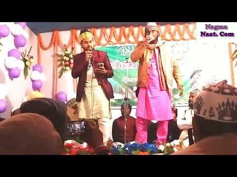 Nadeem Raza Faizi Hazaribagh And shahnawaz zafar madhupuri