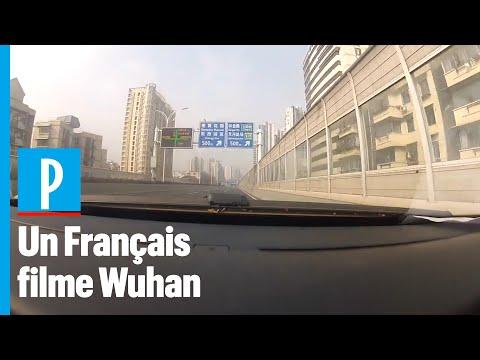 coronavirus-:-un-français-filme-les-autoroutes-désertes-de-wuhan-depuis-sa-voiture
