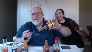HOT ONES! Special April box with bonus May selections; live unboxing!