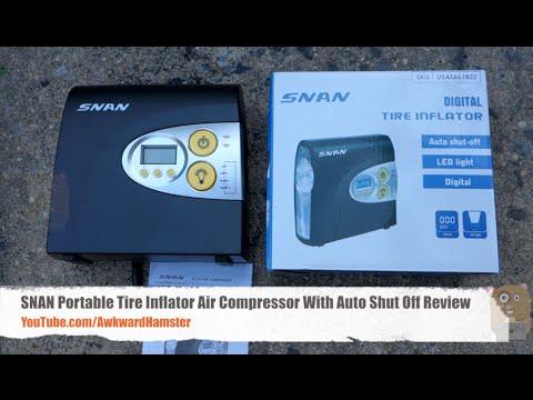 Best deal ring automotive rac600 12v digital air compressor inc.