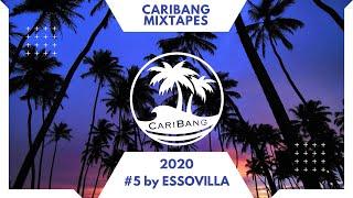 CariBang Mix 2020 | #5 | Reggaeton, Moombathon, Dancehall, Afro House & Soca by CariBang (DJ)