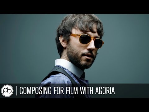 Composing & Music Production for Film w/ Agoria at IMS College Malta