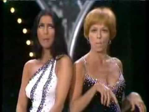Carol and Cher