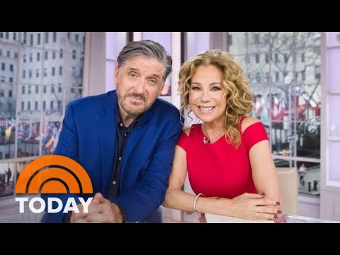Kathie Lee Gifford Reveals Her Movie Will Star Craig Ferguson | TODAY