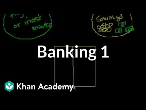 Banking 1 | Money, banking and central banks  | Finance & Ca