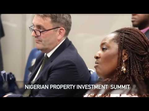 Nigerian Property Investment Event