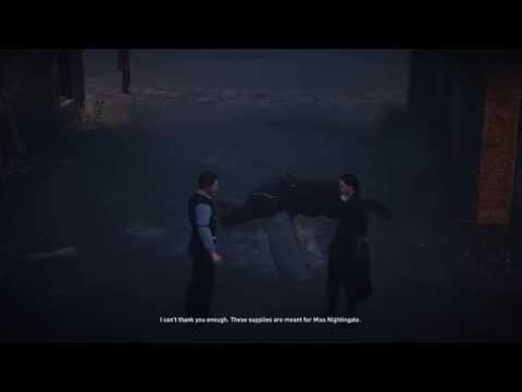 Assassin's Creed® Syndicate Go Fly Away Carriage!!
