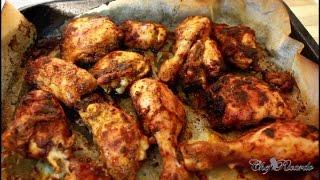 Summer Jerk Chicken  Recipe
