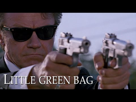 Little Green Bag - Reservoir Dogs OST (subtitulos en español)