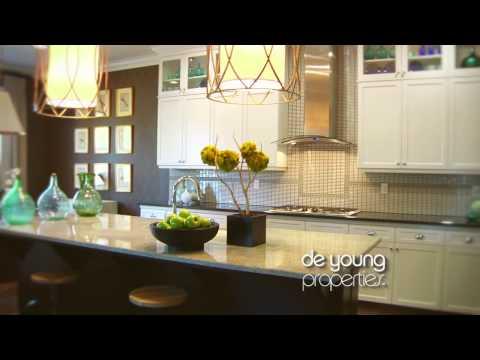 De Young Properties 2012 TV Commercial - New Homes in Fresno