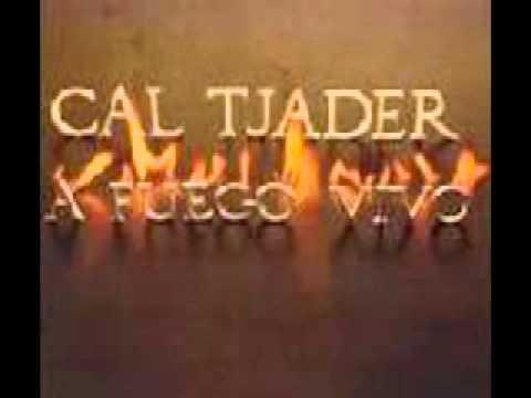 Cal Tjader A Fuego Vivo