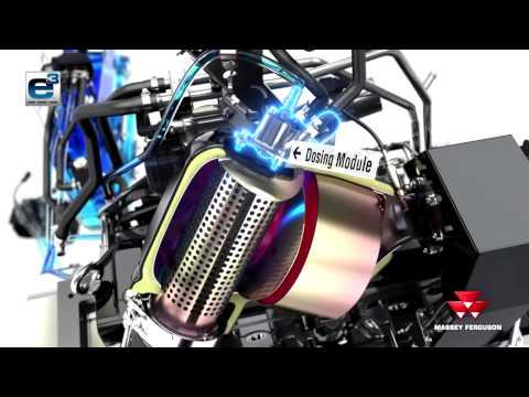 SCR Technology Walk-through