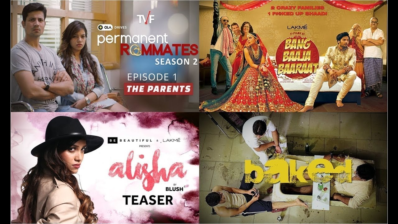 top 10 best series in india