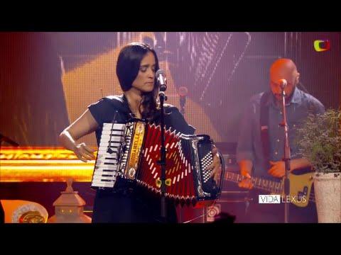 Julieta Venegas - Terra Live Music