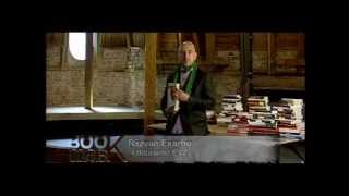 """Bookmark - Razvan Exarhu despre """"Cele douasprezece lumi ale visului"""""""