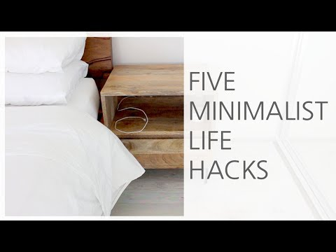 five-minimalist-life-hacks
