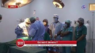 REGARD SOCIAL(QU'EST IL DEVENU ARMAND)DU JEUDI 26 SEPTEMBRE 2019 - ÉQUINOXE TV