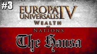 Europa Universalis IV (EU4) Wealth of Nations Let