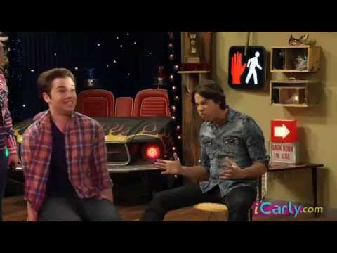 icarly when sam and freddie start dating